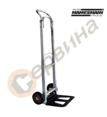 Алуминиев ръчна количка Mannesmann M099-T