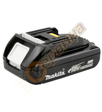 Makita BL1815 18V 1.3Ah Li-Ion- Акумулаторна батерия блок с
