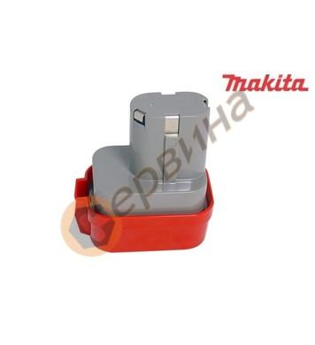 Makita 9102A 9.6V 1.9Ah Ni-CD- Акумулаторна батерия блок с п