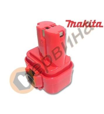 Makita 9120 9.6V 1.3Ah Ni-CD- Акумулаторна батерия блок с бъ