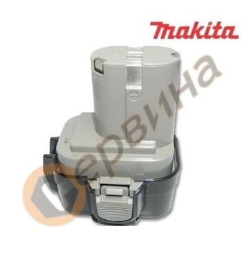 Makita 9134 9.6V 2.5Ah Ni-MH- Акумулаторна батерия блок с бъ