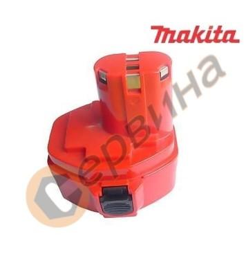 Makita 1220 12V 1.3Ah Ni-CD- Акумулаторна батерия блок с бър