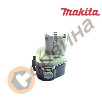 Makita 1235 12V 2.8Ah Ni-MH- Акумулаторна батерия блок с бър