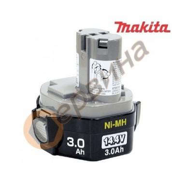 Makita 1435 14.4V 2.8Ah Ni-MH- Акумулаторна батерия блок с б