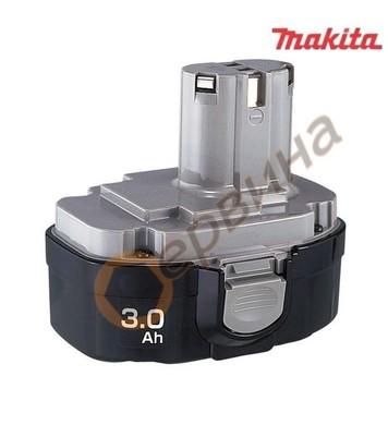 Makita 1835 18V 2.8Ah Ni-MH- Акумулаторна батерия блок с бър