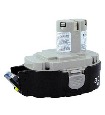 Makita 1835F 18V 3.0Ah Ni-MH- Акумулаторна батерия блок с LE