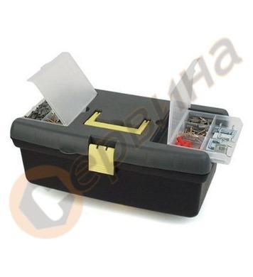 Пластмасова кутия за инструменти Mannesmann M41510