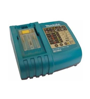 Бързо зареждащо зарядно устройство Makstar DC18RA за акумула