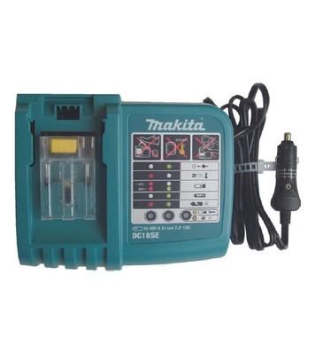 Автоматично зарядно устройство Makita DC18SE за акумулаторни