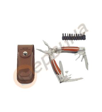 Компл. джобни инструменти 20 в 1 Mannesmann M10277
