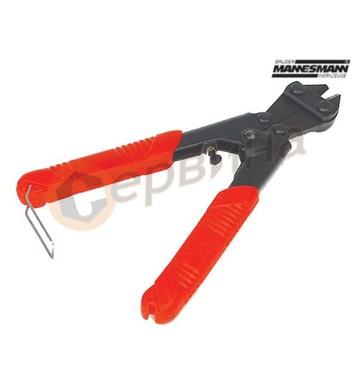 Ножица за арматура 200мм Mannesmann M672-200