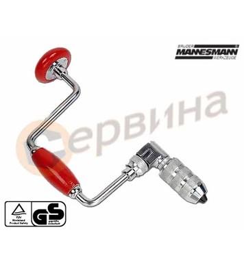 Ръчна дрелка / маткап Mannesmann M513 - 13мм