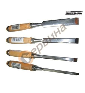 Дърводелско длето Mannesmann M666-12 - 12мм