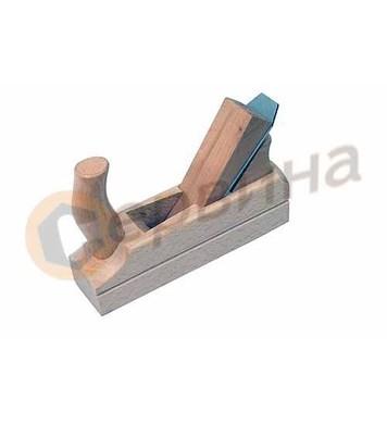 Дърводелско ренде - дървено Mannesmann M42720 - 39мм