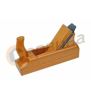 Дърводелско ренде - дървено Mannesmann M42723