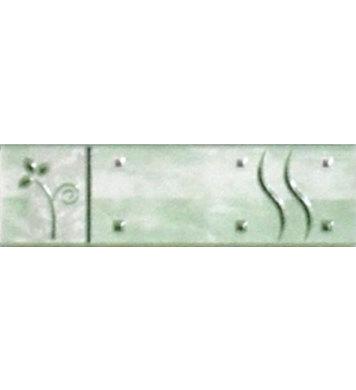 Стенни покрития за баня Кай Грес серия Адрия зелена фриз лук