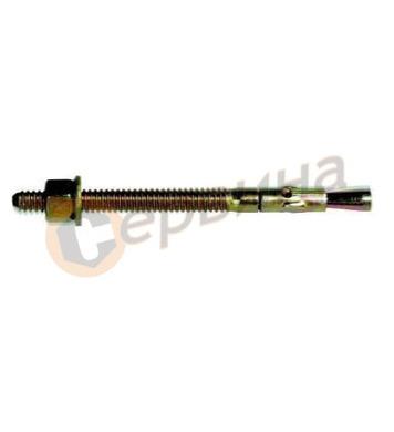 Сегментен анкер за набиване OMAX 8х50 TK8-50