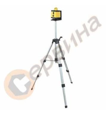 Ротационен лазерен нивелир Mannesmann M81130 - 30 метра