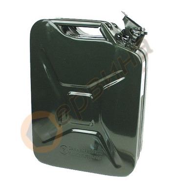 Метална туба за гориво Premium CAN20L 14039 - 20литра