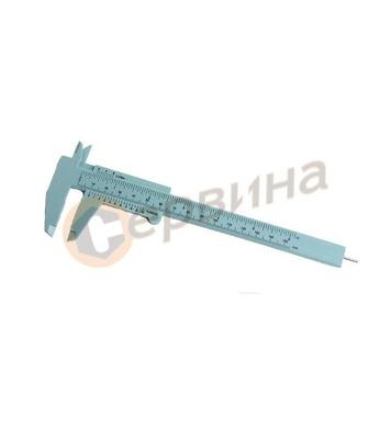 Шублер - пластмасов Mannesmann M822-150 - 150мм