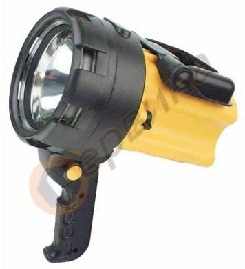 Акумулаторен фенер с рефлектор Mannesmann M30620