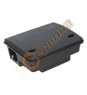 Дератизационна кутия Plastdiversity P-02-901 с ключ БЕТА с к