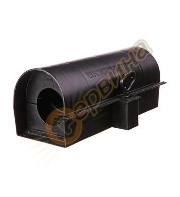 Дератизационен тунел Plastdiversity P-01-901 АЛФА с ключ, за