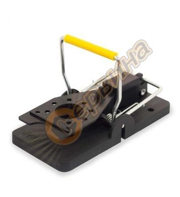 Капан за мишки PestClear P0302 с примамка - 2 бр