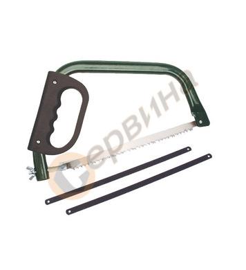 Комбиниран трапецовиден трион с ножовка  Mannesmann M30130 -