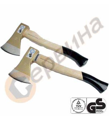 Брадва с дървена дръжка 800гр. Mannesmann M76531
