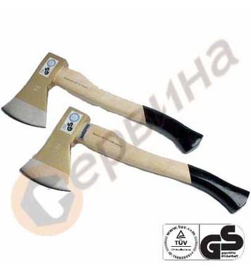 Брадва с дървена дръжка 600гр. Mannesmann M76530