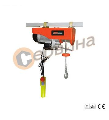 Електрическа лебедка-телфер Premium HST125/250 125/250кг - 5
