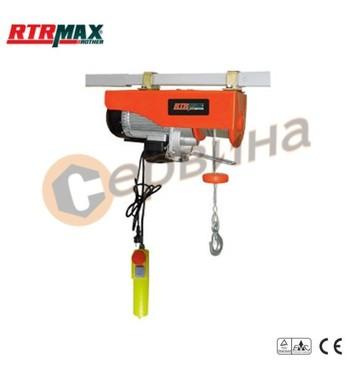 Електрическа лебедка-телфер RTRMaX RTM490 600/1200кг - 1800W