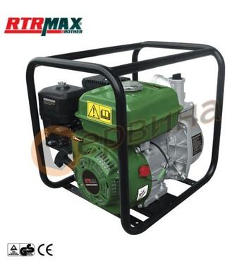 Помпа водна бензинова RTRMaX RTM805 2