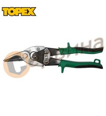 Ножица за ламарина лява Topex 01A425 250мм