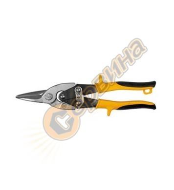 Ножица за ламарина права Topex 01A427 250мм