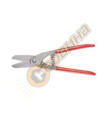 Ножица за ламарина права Orient MKA08 200мм