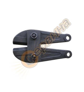 Резервна глава за арматурна ножица Ceta Form J10-750R