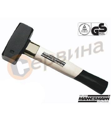Ударен чук 1500гр. DIN1041 Mannesmann M76522