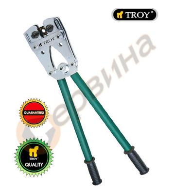 Механични клещи за кабелни обувки TROY T24010