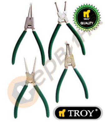 Комплект зегер клещи TROY T21900
