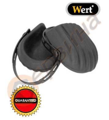 Наколенки Wert W2734 150x150мм - 2броя