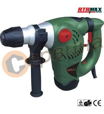 Къртач 1500W/32мм RTRMaX RTM232