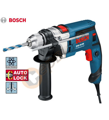 Ударна бормашина Bosch GSB 16 RE Profesional  060114E500