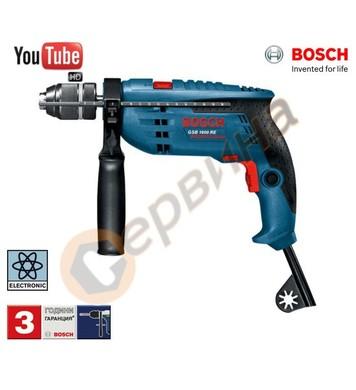 Ударна бормашина Bosch GSB 1600 RE Profesional 0601218121