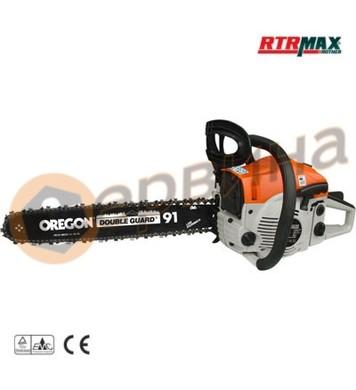 Бензинов верижен трион RTRMaX RTM940 - 1500W/400мм