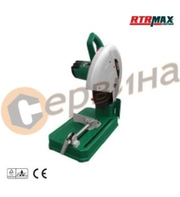 Циркуляр за метал 2200W/355мм RTRMaX RTM695
