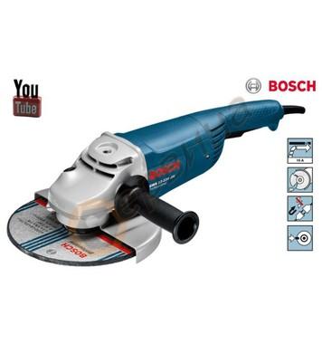 Ъглошлайф 230мм Bosch GWS 22-230 JH 0601882M03