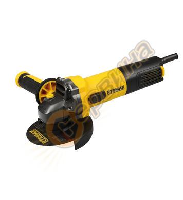 Ъглошлайф 680W/115мм. RTRMaX RTM102