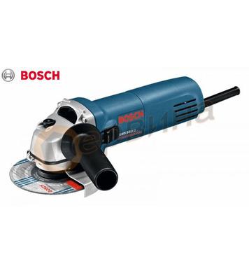 Ъглошлайф Bosch GWS 850 CE 0601378793 - 125мм